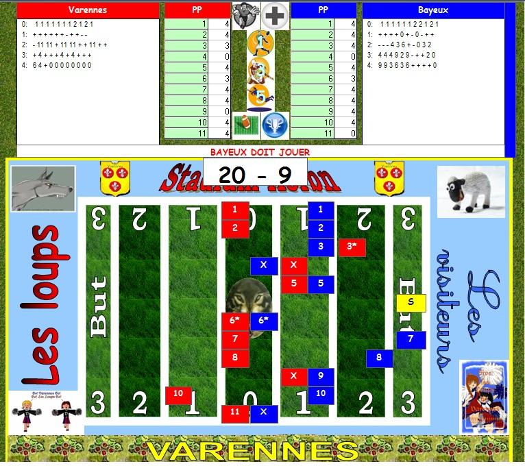 Matchs de tournois intra-duchés (K=30) (de k3249 à 3385) - Page 6 T412