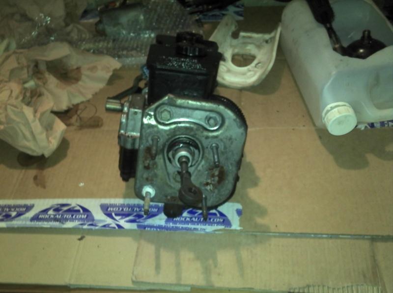 Réparation Bloc ABS (Bendix 10)  2012-066