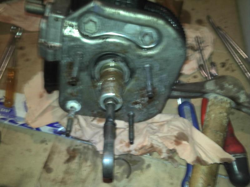 Réparation Bloc ABS (Bendix 10)  2012-071