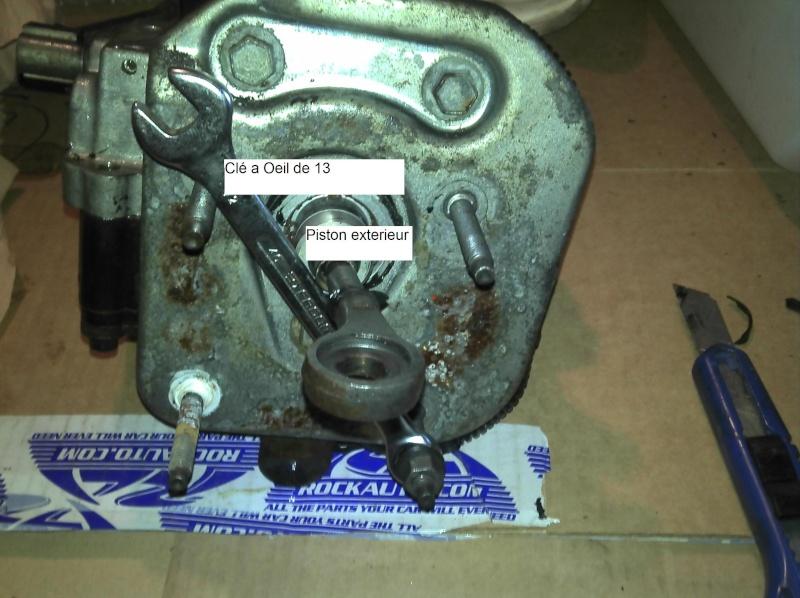 Réparation Bloc ABS (Bendix 10)  2012-075