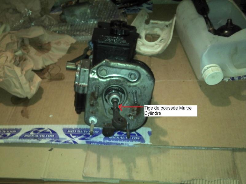 Réparation Bloc ABS (Bendix 10)  2012-076