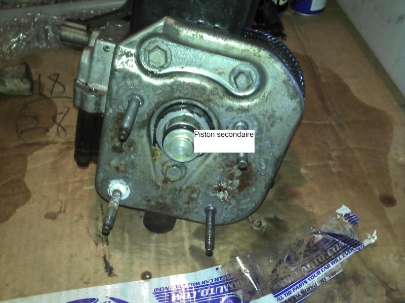 Réparation Bloc ABS (Bendix 10)  2012-079