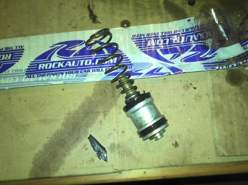 Réparation Bloc ABS (Bendix 10)  2012-080