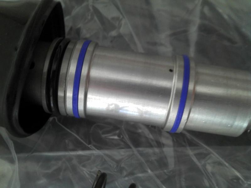 Réparation Bloc ABS (Bendix 10)  2012-087
