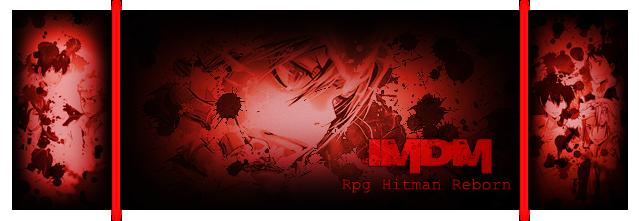 Il mondo della mafia : Hitman Reborn Rp