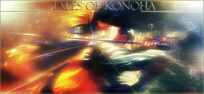 Tales Of Konoha