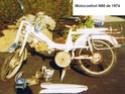 motoconfort N50 N5010
