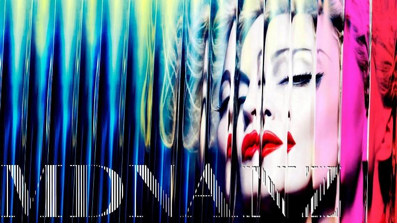 Madonna Fans New Zealand