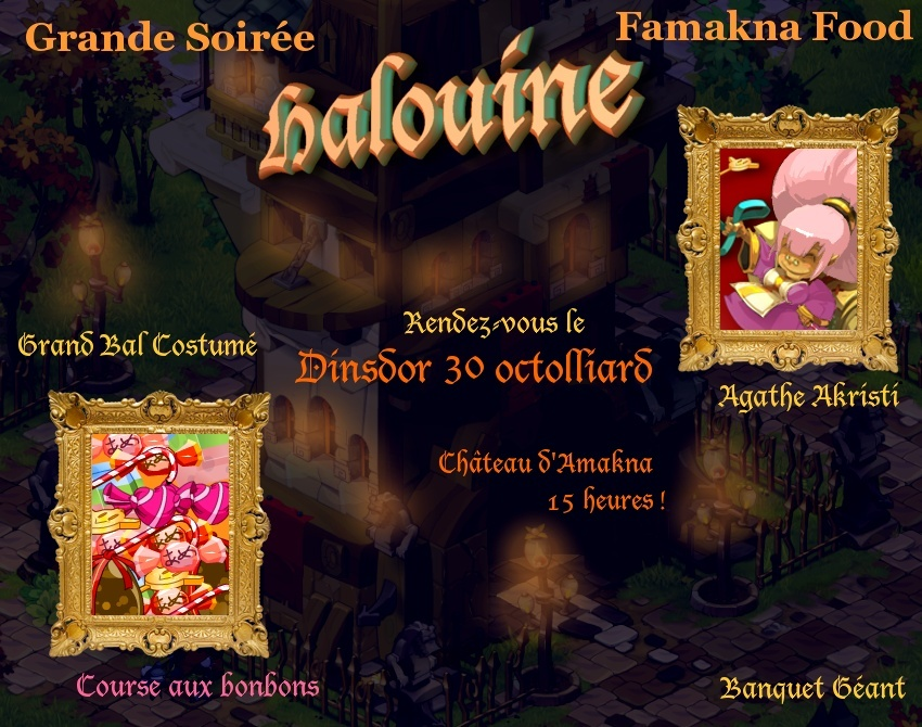 [Event] La Famakna Food vous invite à fêter Halouine Fond710