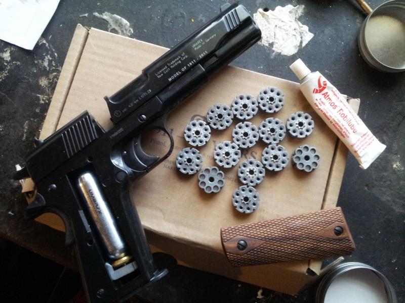 Photos Colt M1911  - Page 2 20121011