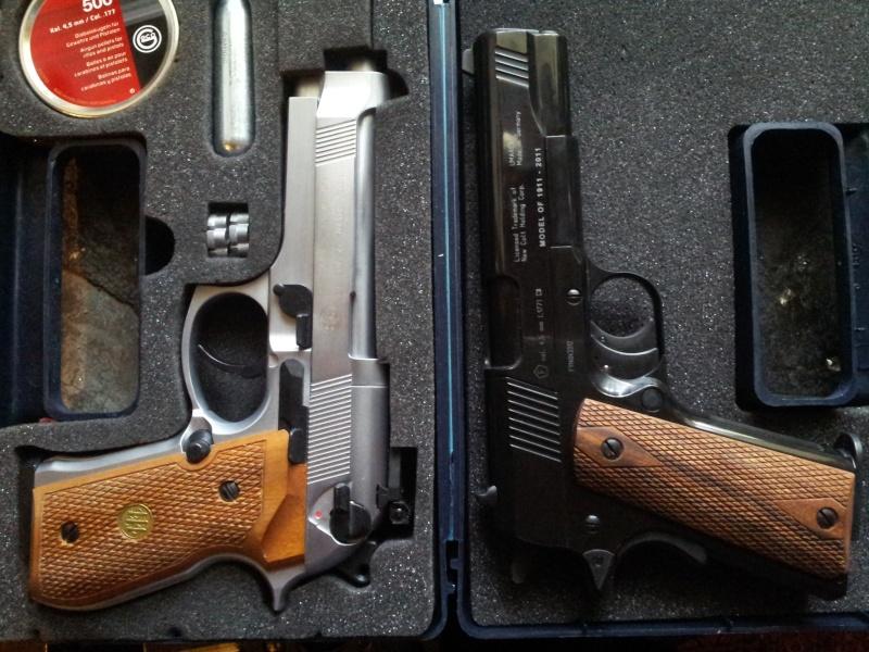 Photos Colt M1911  - Page 2 20121012