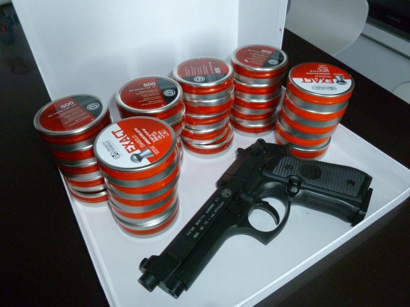 carabine pour HFT ou FT Co2_0014
