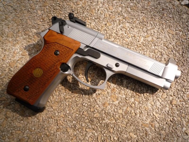 Photos Colt M1911  - Page 2 P1040713
