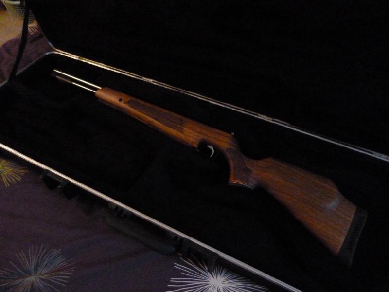 carabine pour HFT ou FT Tx200_11