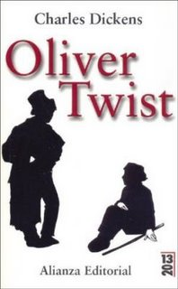 Oliver Twist Leguas11