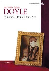 Todo Sherlock Holmes All Sherlock Holmes Leguas12