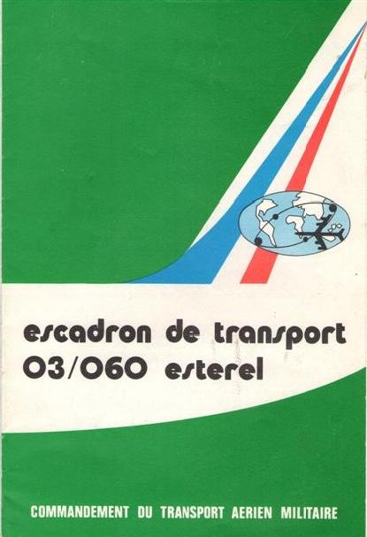 [Aéronavale divers] DC8 COTAM - Page 4 03_06010