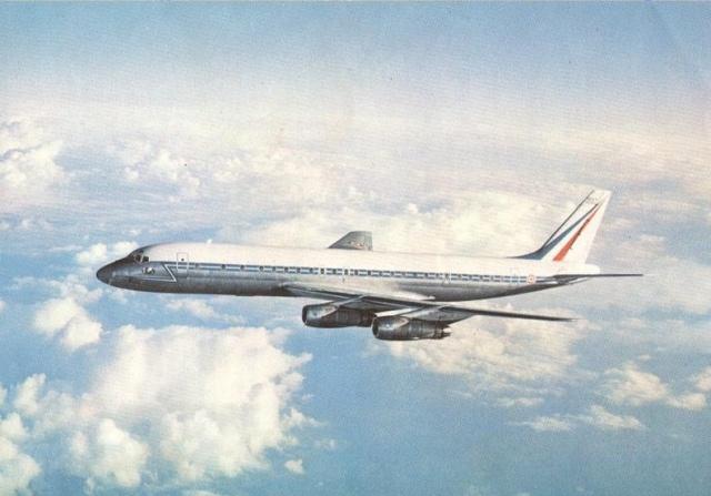 [Aéronavale divers] DC8 COTAM - Page 4 03_06011