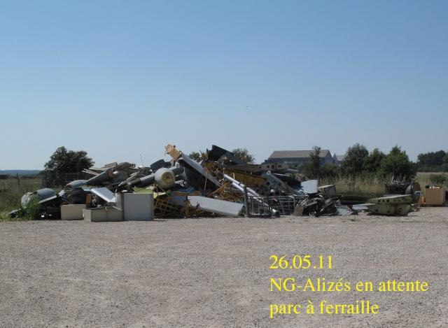 [Aéronavale divers] Breguet Alizé BR 1050 - Page 4 11052610