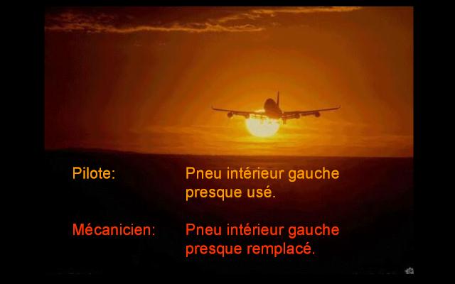 Paroles en l'air, spécial pilotes et contrôleurs aériens 2010-119