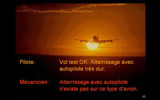 Paroles en l'air, spécial pilotes et contrôleurs aériens 2010-120