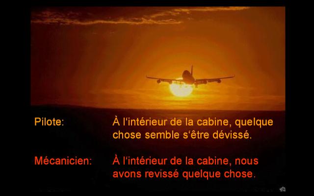 Paroles en l'air, spécial pilotes et contrôleurs aériens 2010-121