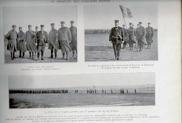 Le drapeau des fusiliers marins. Drapea11