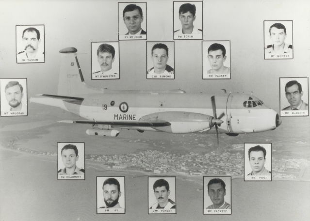 [ DIVERS - LES FLOTILLES ET ESCADRILLES ] En hommage à ceux qui ont disparu avec l'Atlantic n°19 L_atla18
