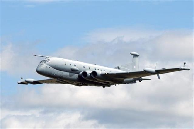 [Les anciens avions de l'aéro] ATLANTIC 1 = Vol Record de durée 1964 ou 1965 - Page 2 Tellem11