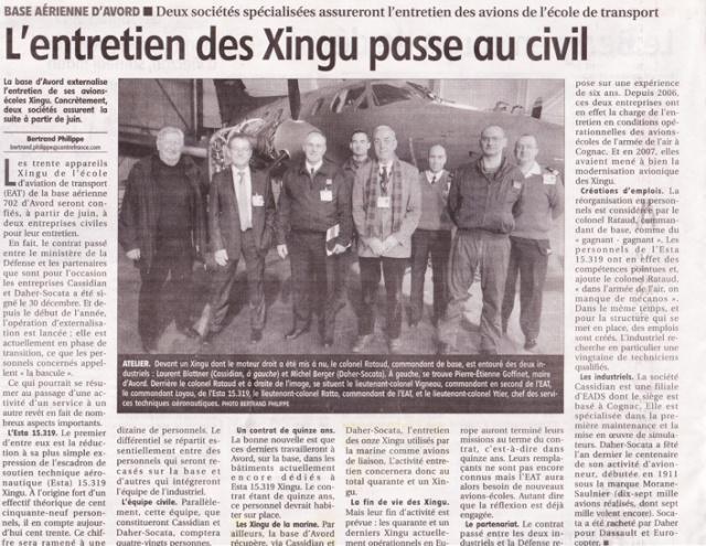 Le Xingu Xingu111