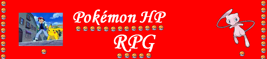 Pokémon HP RPG