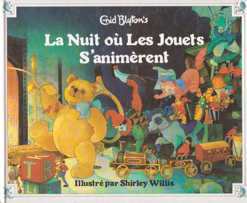La nuit où les jouets s'animèrent Nuit_o10