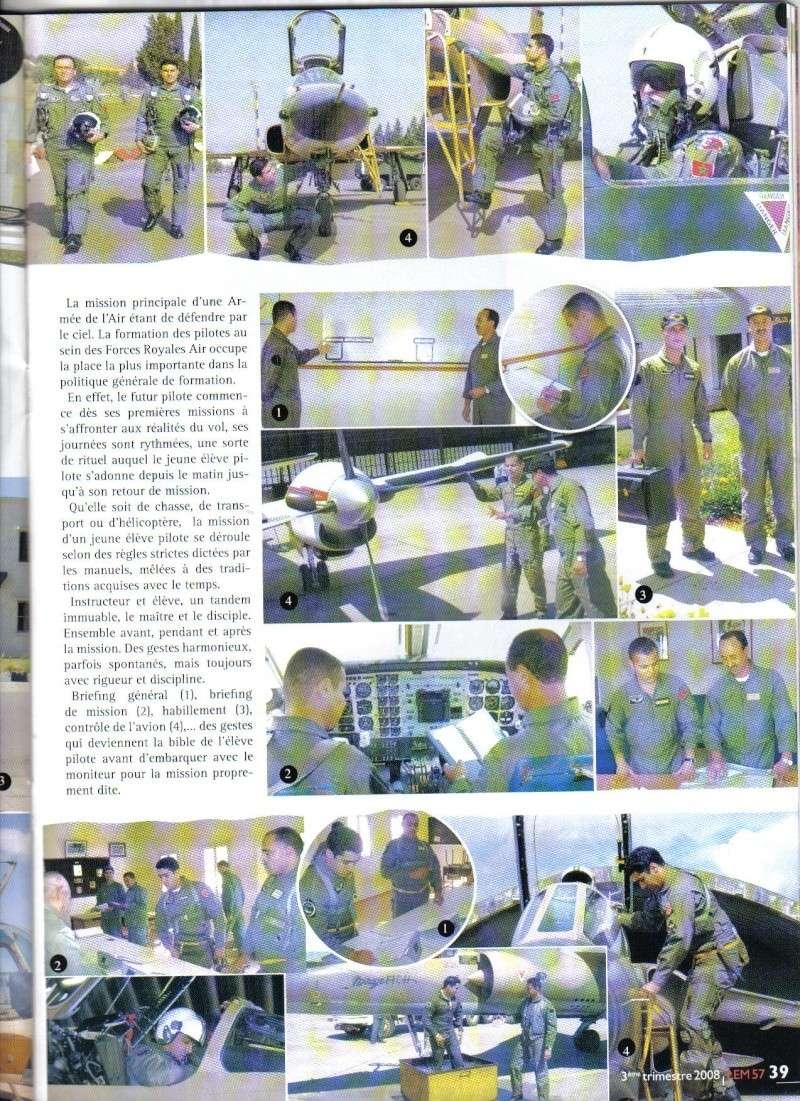 REVUE '' l'Espace Marocain'' - Page 2 1610