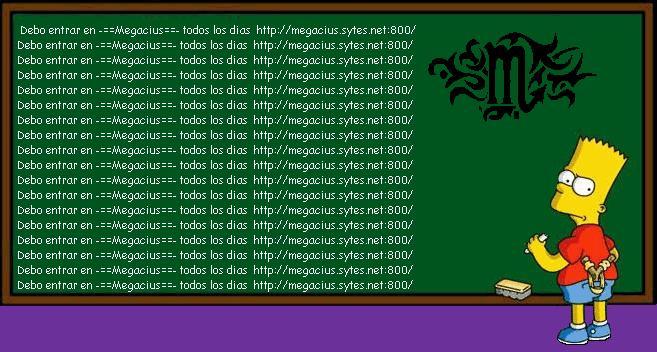 -=Megacius=-