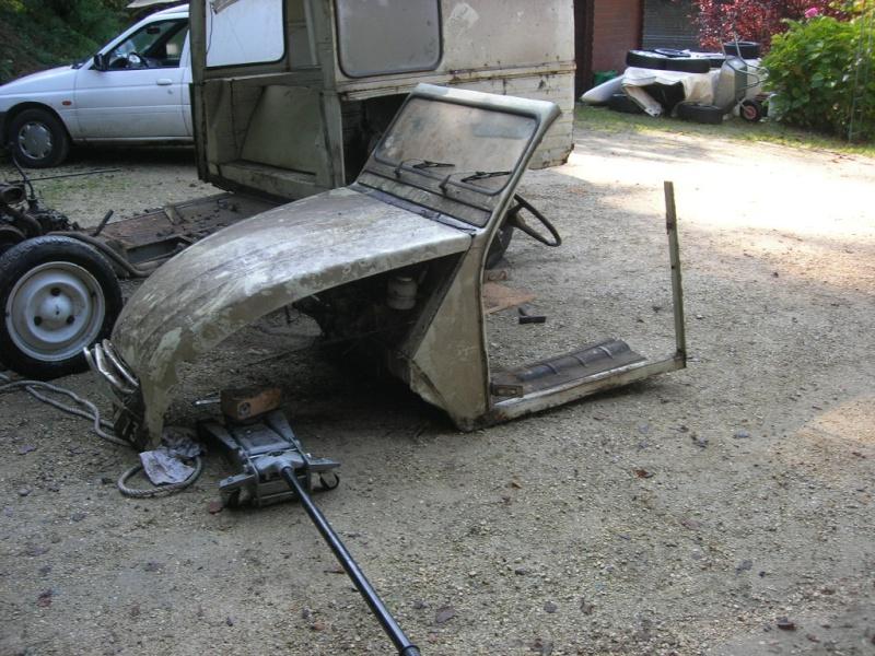 2cv pick up roadster    la fin ...... [des news.... ] Dscn4915