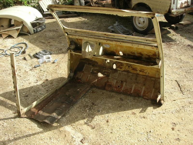 2cv pick up roadster    la fin ...... [des news.... ] Dscn4917