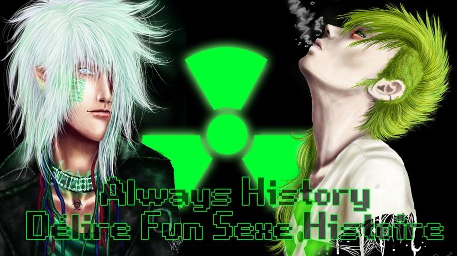 Always history