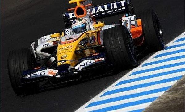 Renault F1 Team 0d2b9e10