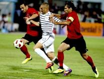 Franca rrëmben tri pikë, Shqipëria shuan shpresat! 0267