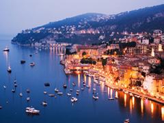 Côte d'Azur: Franca nuk ka vetem Paris 092