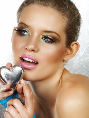 Make-up ... Foto...  - Faqe 4 1100