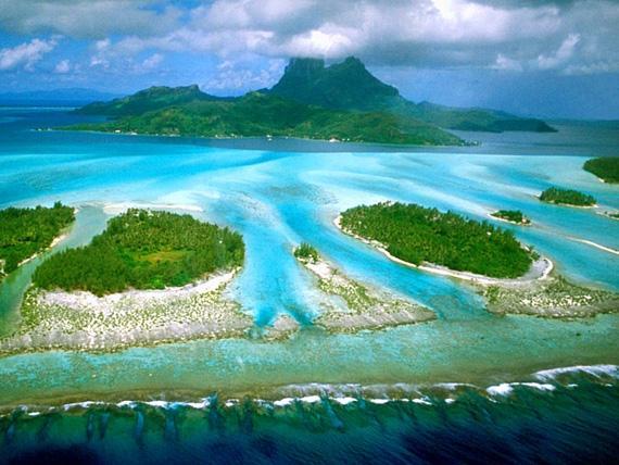 Bora Bora 11123