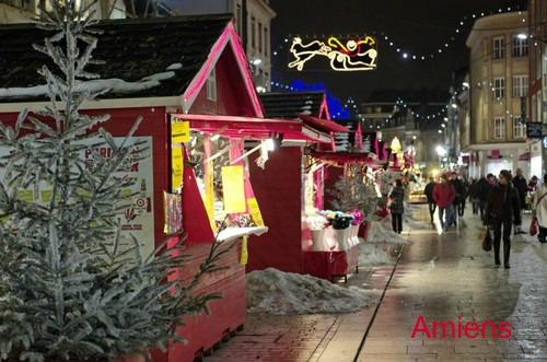 Panairet me te bukura te Krishtlindjeve ne France! 11155