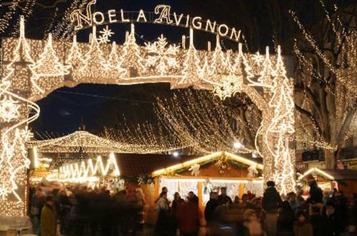 Panairet me te bukura te Krishtlindjeve ne France! 13114