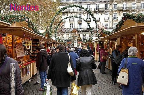 Panairet me te bukura te Krishtlindjeve ne France! 14100