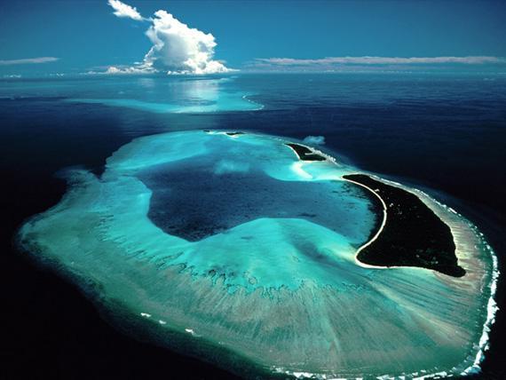 Bora Bora 2233