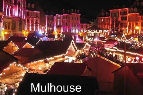Panairet me te bukura te Krishtlindjeve ne France! 2349