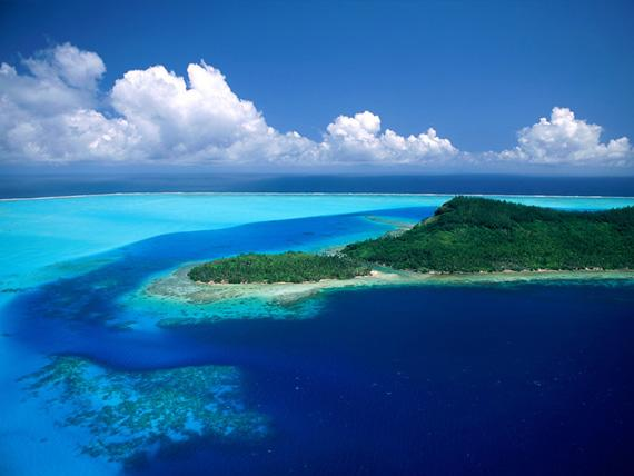 Bora Bora 3225