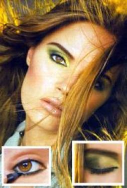 Eyes - Make Up - Faqe 3 3297