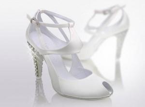 Këpucët e nuses! - Faqe 5 416